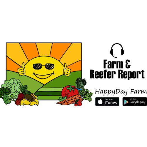 Farm & Reefer Report Ep. 55- The Gordian Knot that is Regulation.