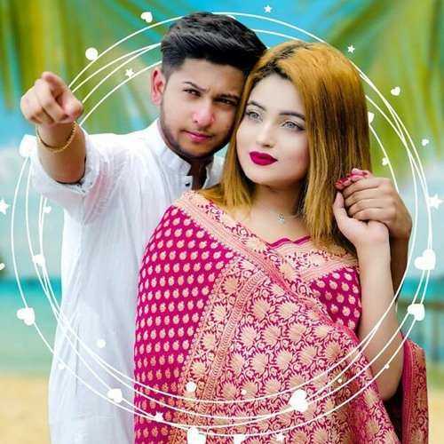 Buker Bhitore Tawhid Afridi ft. Muza | (বুকের ভিতর) Muza New Song 2019 | Tawhid Afridi New Song (2019)