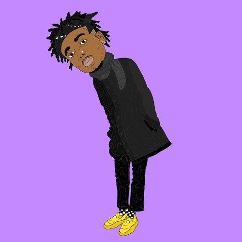 FREE Ramirez X J.I.D Type Beat