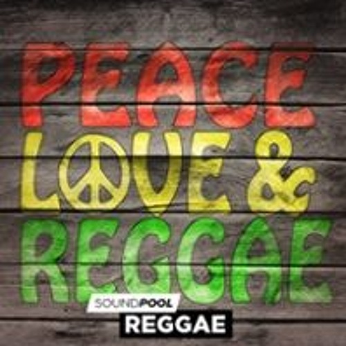 Peace Love And Reggae