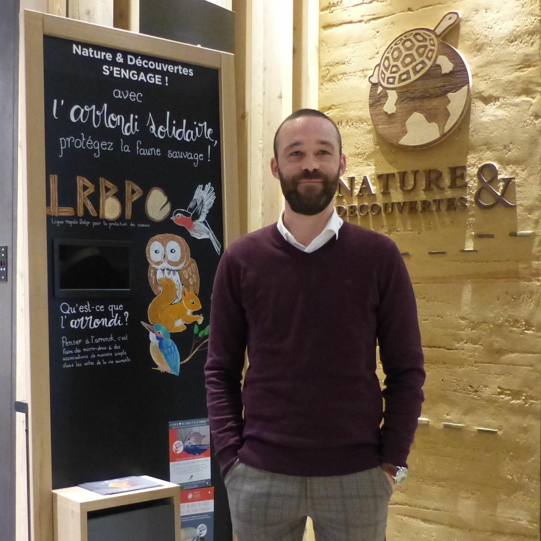 Nature & Découvertes à ouvert son 4ème magasin Belge à Bruxelles