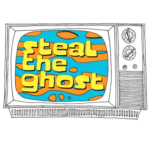 STEAL THE GHOST