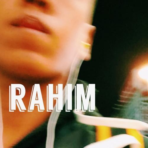 RAHIM - STUPID