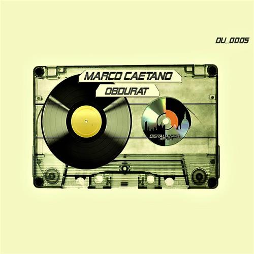 Marco Caetano - Obdurat (Original Mix) Preview (Out 22 Nov)