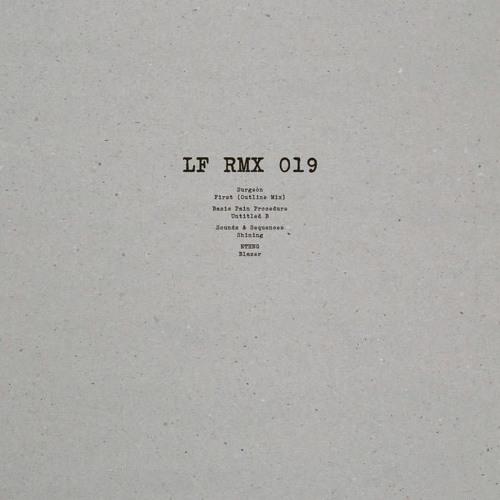 Sounds Sequences - Shining (Len Faki Deepspace Mix)