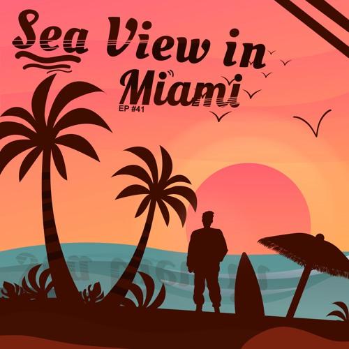 #41 - Sea View In Miami