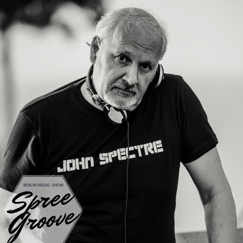 SpreeGroove´s Techno Day - John Spectre 16.11.2019 HGM-Stuttgart