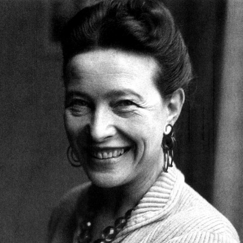 On Beauvoir and gender