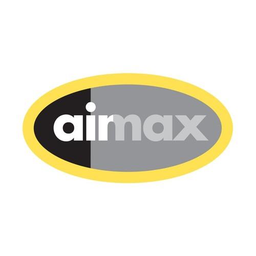 DJ Airmax - Uptown Top Skankin