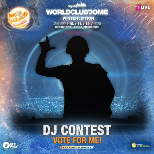 BigCityBeats WORLD CLUB DOME Winter Edition DJ Contest