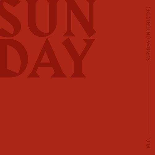 Sunday (Interlude)