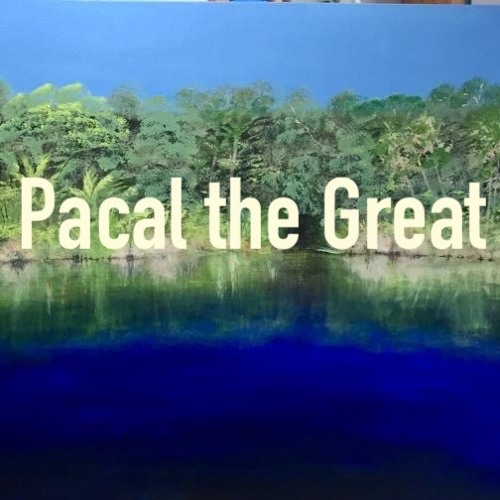 Pacal The Great