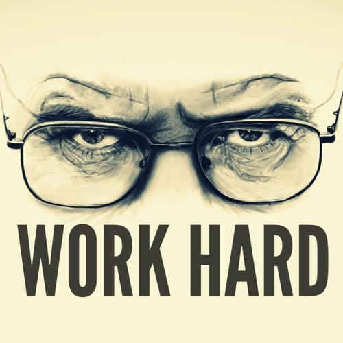 Big Wu - Work Hard