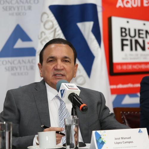 Entrevista a José Manuel López Campos, en FormulaFinanciera, tema: Outsourcing y El Buen Fin