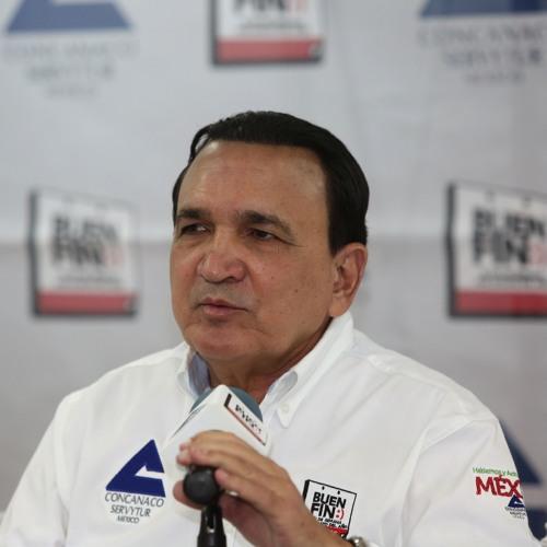 Entrevista a José Manuel López Campos con  Sarmiento