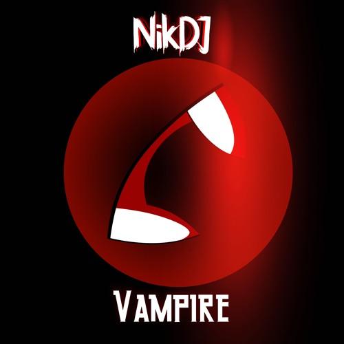 NikDJ - Vampire