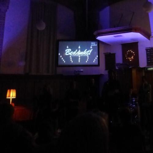 Night Of Worship 17 november 2019 in kerk Nieuw- en Sint Joosland
