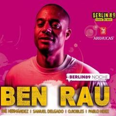 O.Robles B2B Pablo Hdez (Berlin89 - Ben Rau Warm Up)