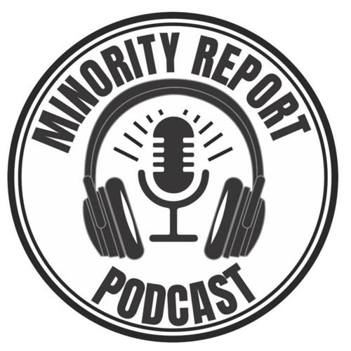 Minority Report Ep 18 - Myra LalDin