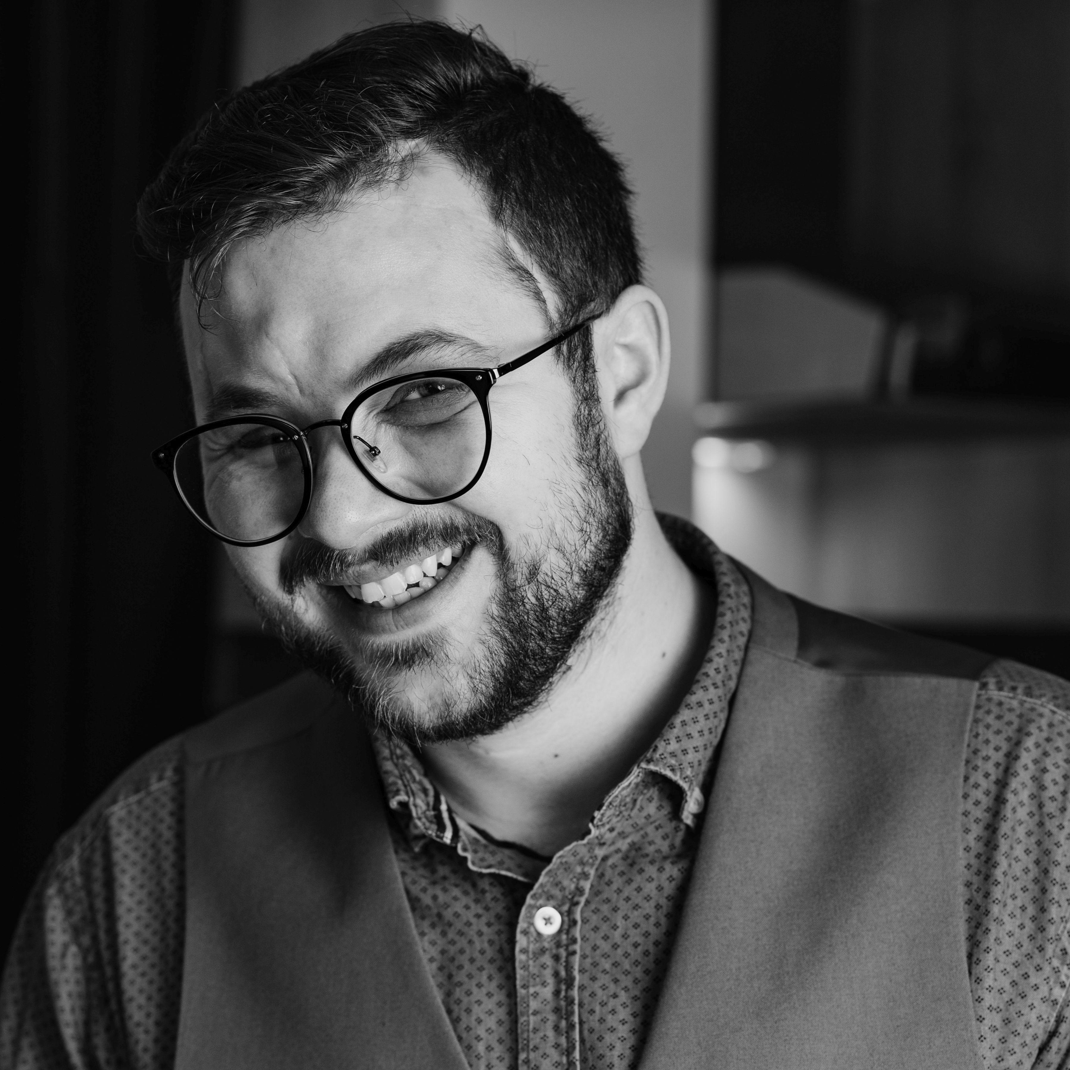 137. Podcast Mužom.sk: Matej Hlavatý - Muž, ktorý prežil