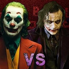 Joker Battle Royale. Épicas Batallas de Rap del Frikismo Bonus!   Keyblade