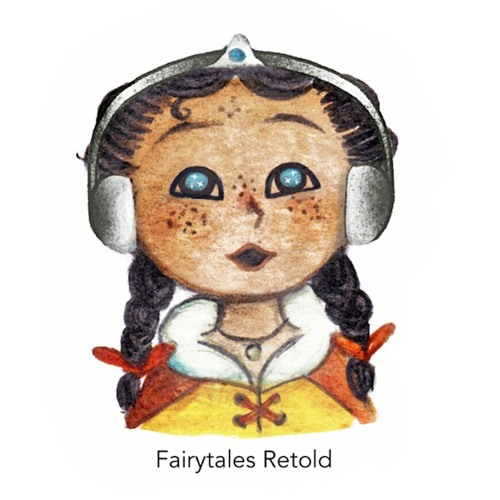Snow White and the Seven Dwarfs by Fairy Tales Retold (EN)