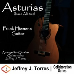 Asturias - Featuring Frank Hiemenz