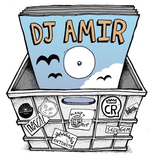 Crown Ruler Mix # 13 - DJ Amir