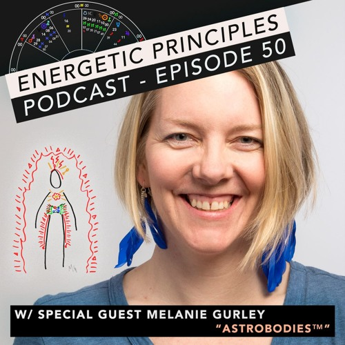 Week of Apr 29th 2019 with special guest Melanie Gurley - AstroBodies™️