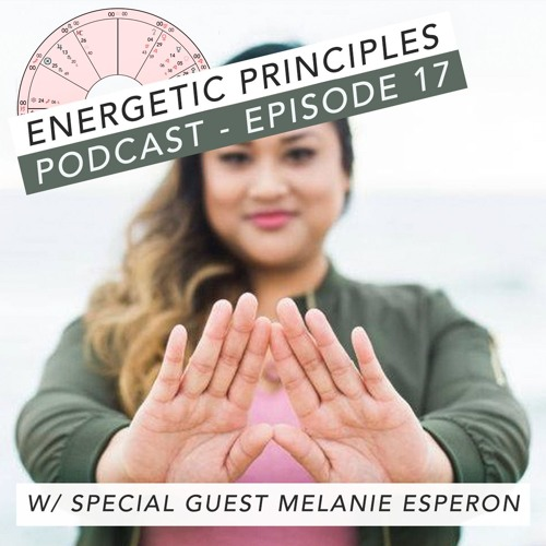 Week of Aug 20th 2018 with special guest Melanie Esperon - Into The Mind Of A Clairvoyant