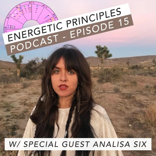 Week of Aug 6th 2018 with special guest Analisa Six - Round 2: Solar Eclipse in Leo