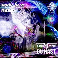 Rammstein - Du Hast (Andy Faze Remix)