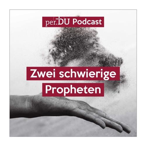 Zwei schwierige Propheten - Politiker anklagen mit Micha - Jonathan Egger