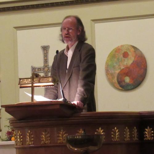 2019-10-18 Channing's Baltimore Sermon, After 200 Years (Daniel McKanan)