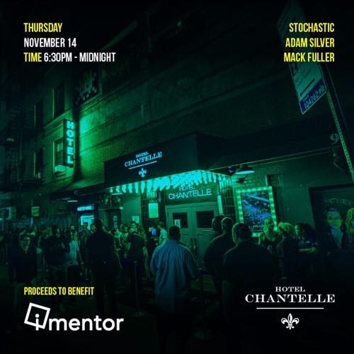 Hotel Chantelle 5 - Live Performance