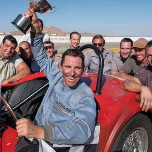 Ford V Ferrari Full Movie Watch Online 1080p Free By Frozen2fullmoviewatchonline