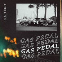 Gas Pedal [Damo Edit] Artwork