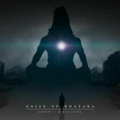 Noise Of Bhatara (w/ GODJZIEL)