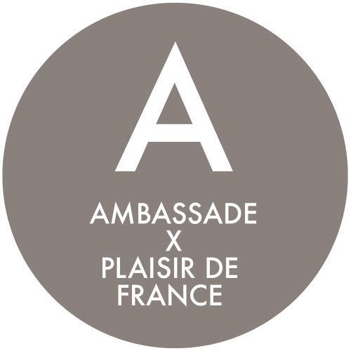 Plaisir de France présente musique douce pour Ambassade excellence podcast #4