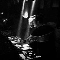"""Matija & Dave Dinger"" Wunderlampe Rave Hive Club Zürich 15.11.2019 Artwork"