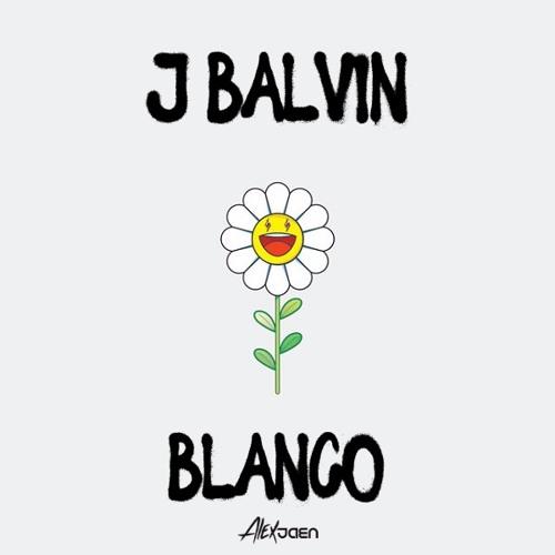 J BALVIN - BLANCO (ALEX JAEN INTRO EDIT) by Dj Alex Jaén ...