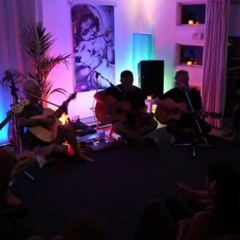 Epic live Kirtan with Yadu Pralad and Harerama