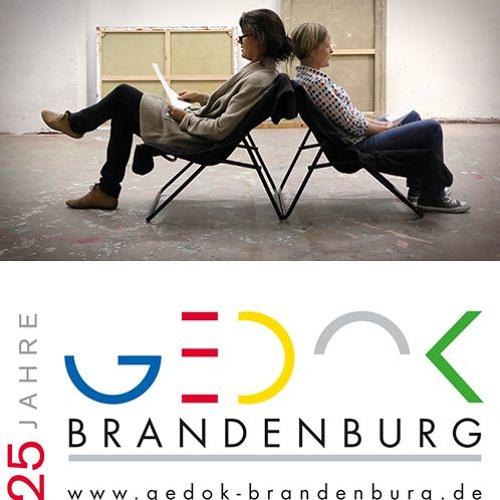 Die GEDOK Brandenburg wird 25
