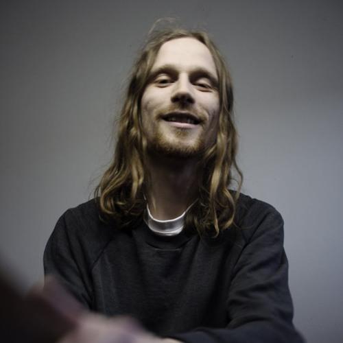 Latency radio show 08 – Ulf Eriksson