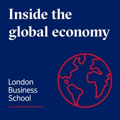 Inside the global economy – What is the future of asset management?
