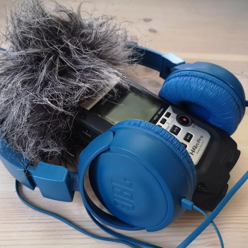 Podcast o dźwięku nr 4 - Głosem możesz więcej!