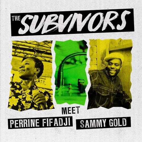 The Subvivors Ft. Sammy Gold - War Inna Syria