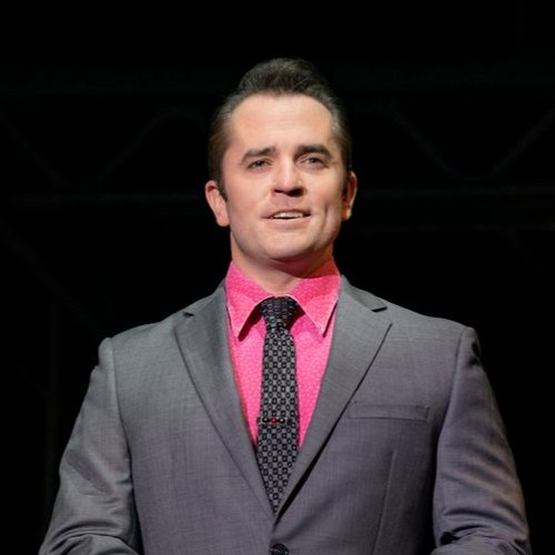 Corey Greenan from Jersey Boys - STNJ Episode 353