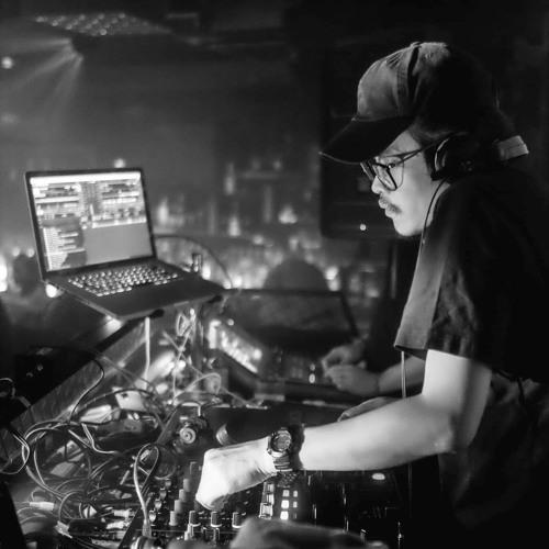 Achun at Club Legend Macau 09 November 2019 (Emmoral presents DJ Krush)
