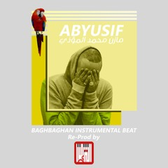 ABYUSIF - BaghBaghan Instrumental Beat (Reprod by L TERS)